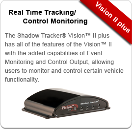 Event Monitoring GPS Tracking System