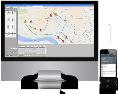 Gps Truck Amp Vehicle Tracking Device Gps Fleet Tracking